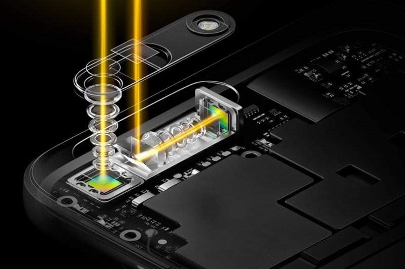 OPPO透露打造10倍光學變焦鏡頭 預計用於近期推出新款手機