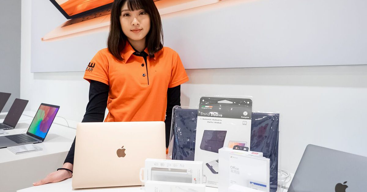 德誼數位推出系列 Apple 商品特惠、週邊商品促銷、學生開學教育價等優惠活動