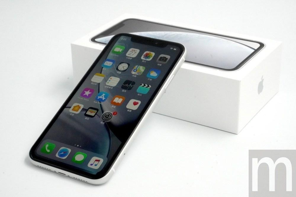 蘋果財報顯示目前iPhone仍為主要營收來源,服務類產品成長幅度高
