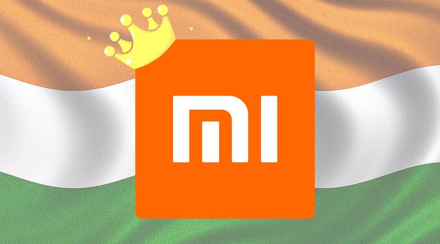 小米重回印度第一手機品牌!Counterpoint釋出數據:小米2018年在印度增長率達47%!