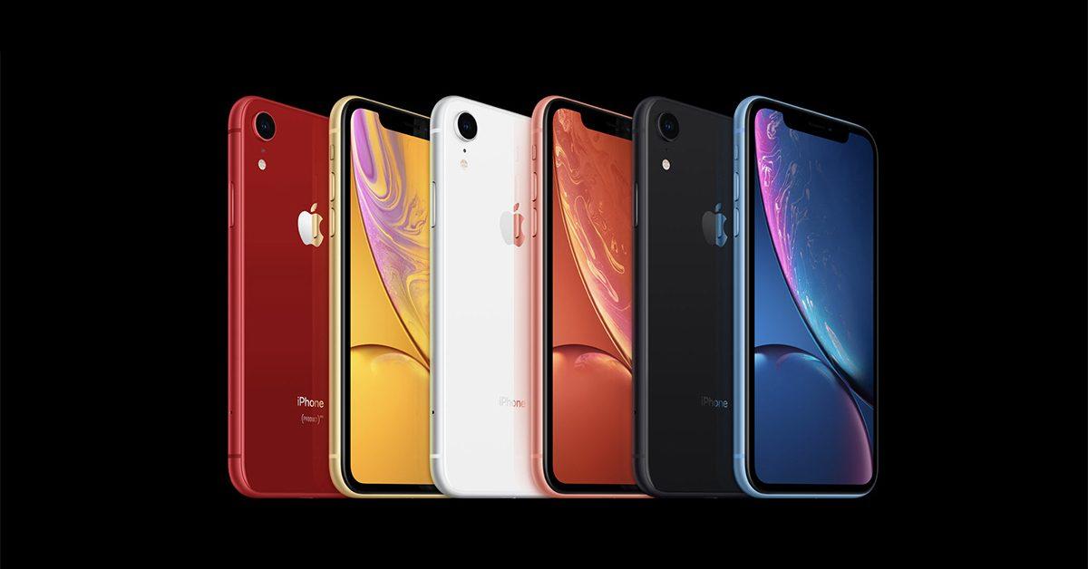 第一季 iPhone 營收下滑 15%,蘋果將調整部份市場售價提升銷量