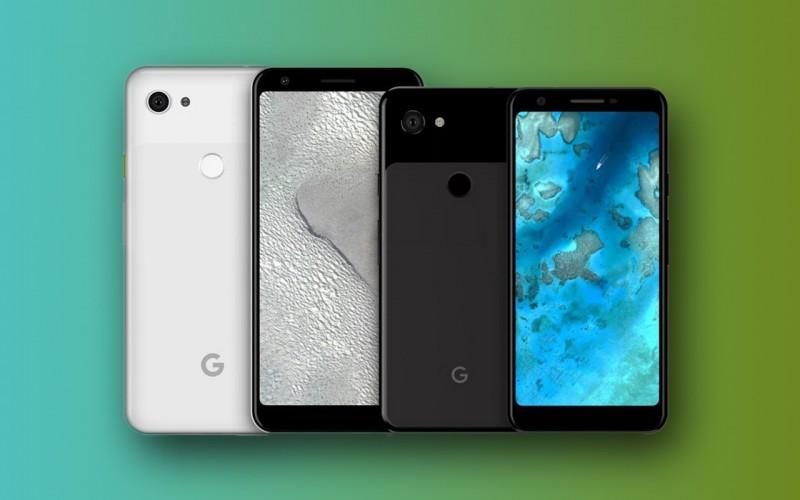 Pixel 3a 及 3a XL 或將於 5月7日發佈