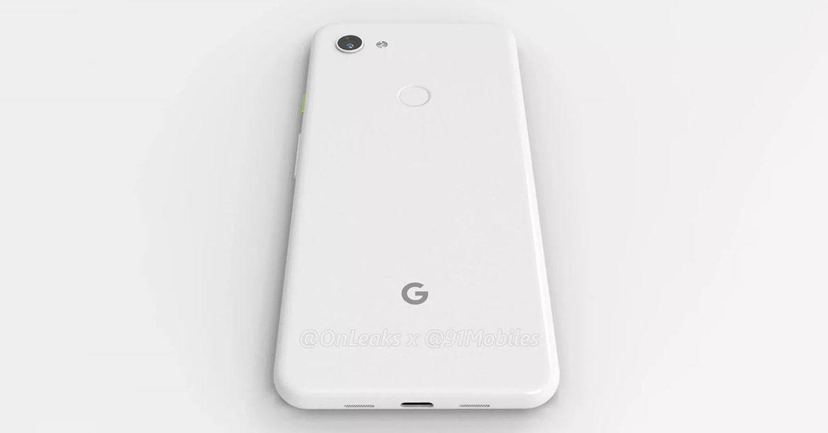 平價版 Google 手機快來了!Pixel 3a 現身 Google Play Store 網頁