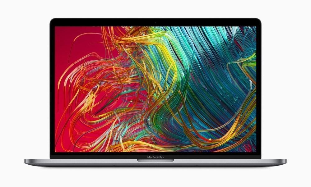 消息指稱蘋果將以新款剪刀腳鍵盤取代現有蝶式鍵盤,先用於MacBook與MacBook Air