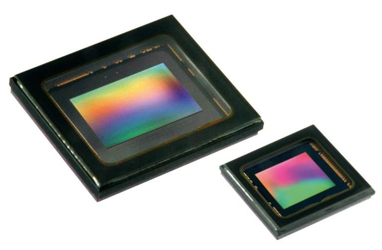 Sony註冊6款全新感光元件設計,預計用於下一款相機產品