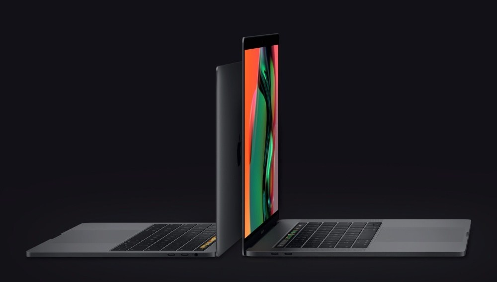 市場分析認為新款16吋MacBook Pro將會取代現有15.4吋機種