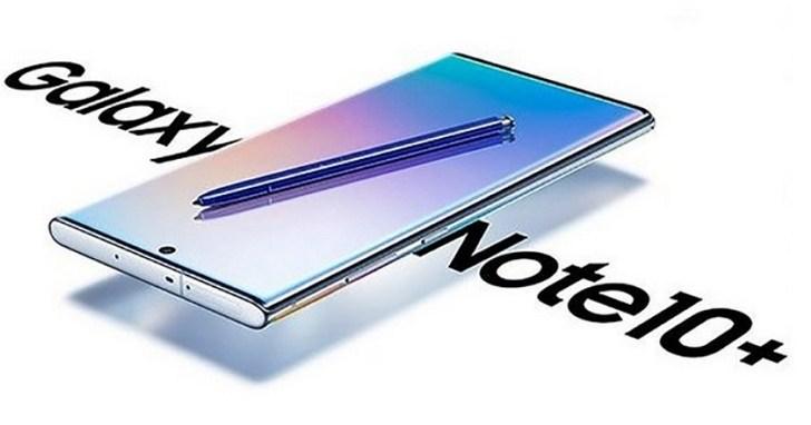 台版 Note 10+ 型號出爐?!採用高通處理器的證據出現?