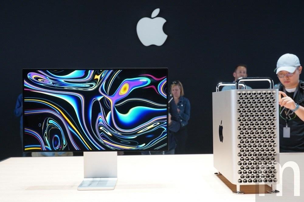 蘋果說明收購Intel手機數據晶片業務是為了掌握必要技術