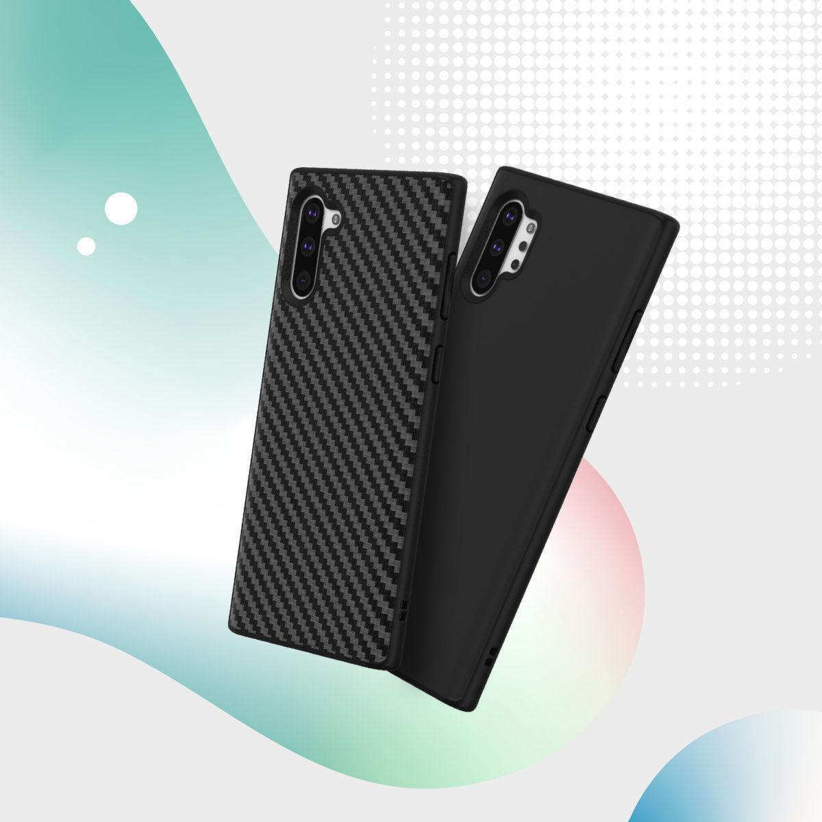 犀牛盾打造三星 Galaxy Note10 系列週邊配件,8/23 與手機同步開賣