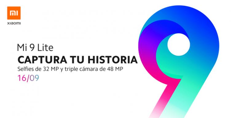 小米 9青春版將於在西班牙推出:疑似小米CC9國際版,9月16日推出!