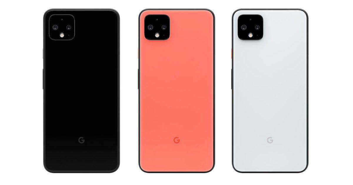 台灣首波上市!Google Pixel 4 與 Pixel 4 XL 預購開跑,Nest Mini 智慧音箱年底上市