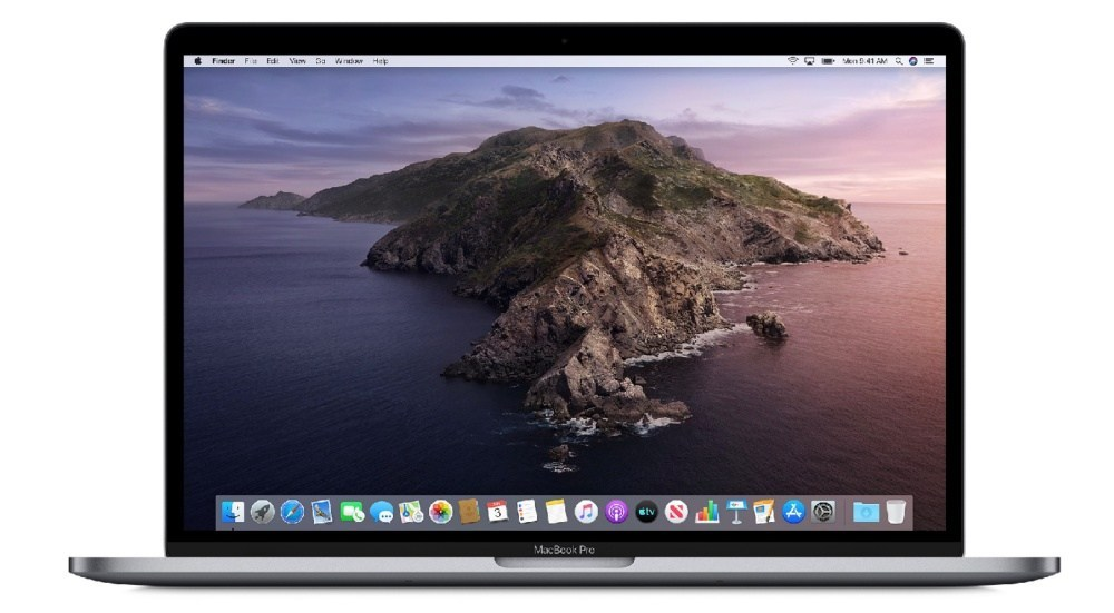 MacOS 10.15 Catalina 問題多多,全因 64-bit 架構