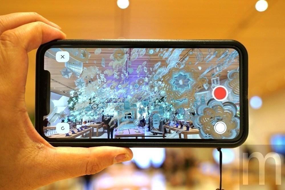Apple 擴增時鏡頭戴裝置預計 2022年 問世,眼鏡款式則要等到 2023 年
