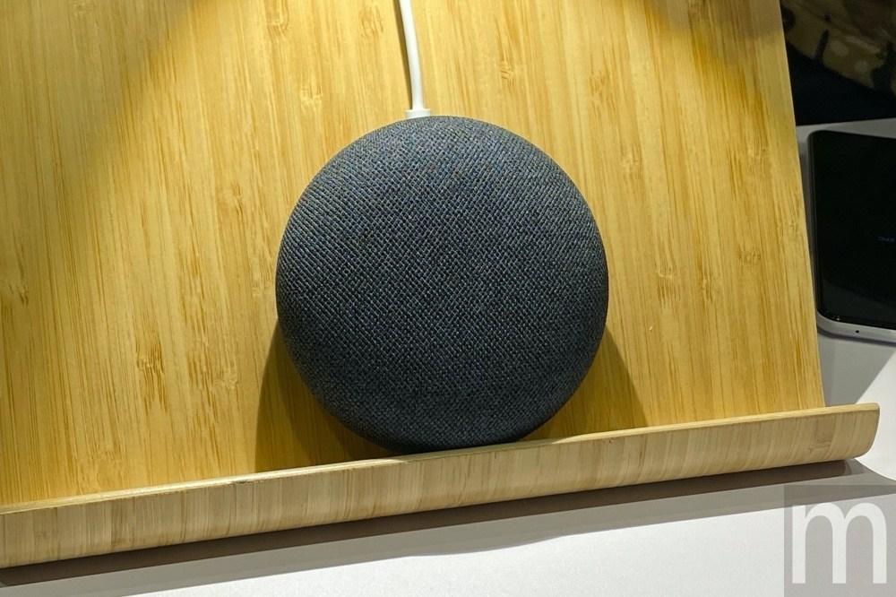 Google 首款 NEST 產品終於登台,NEST Mini 迷你智慧喇叭串接更多在地服務
