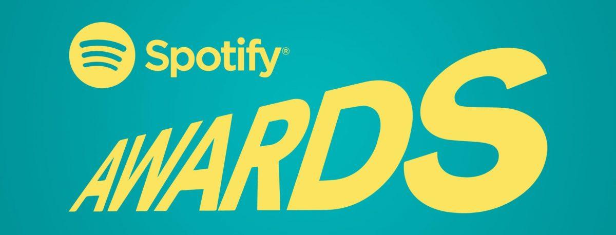 Spotify明年3月將於「世界串流之都」舉辦實體音樂頒獎活動