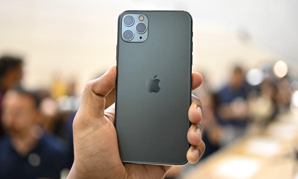 明年推出的新款iPad Pro將比iPhone更快導入全新AR應用