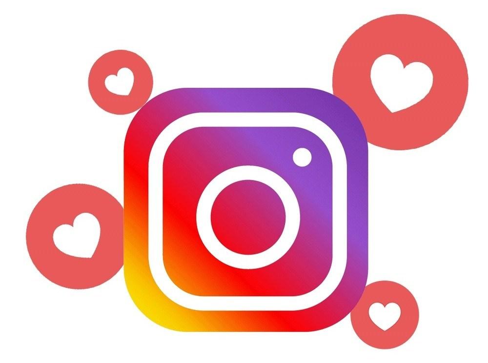 Instagram開始在美國等地區測試隱藏按讚數量介面
