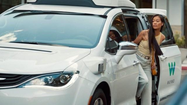 Waymo收購英國牛津AI新創團隊,將使自駕車行駛方式更貼近人類操作