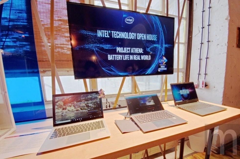 Intel計畫以石墨材質打造全新散熱方案,讓Project Athena在內筆電更為輕盈!