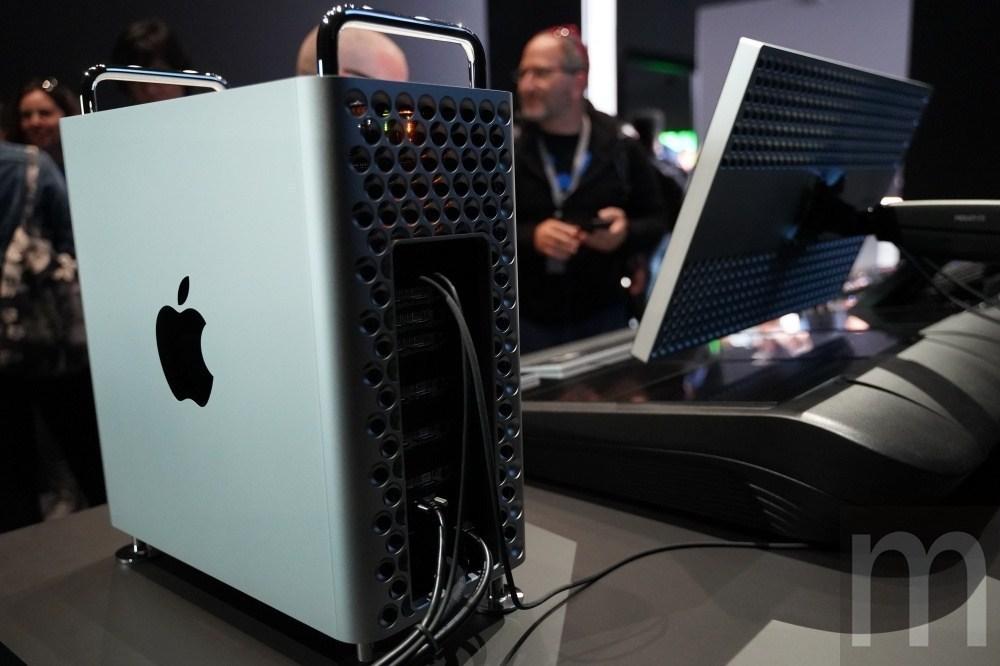 新款Mac Pro、Pro Display XDR顯示器預期在12/10正式上架銷售!