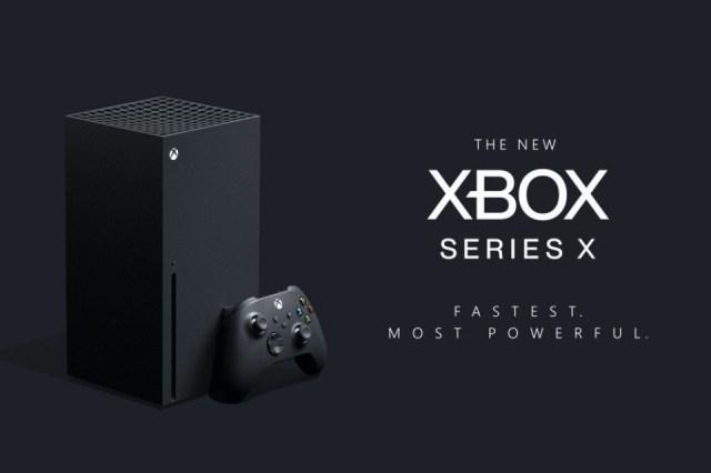 更多Xbox Series X硬體細節曝光,實際大小可能接近迷你ITX主機