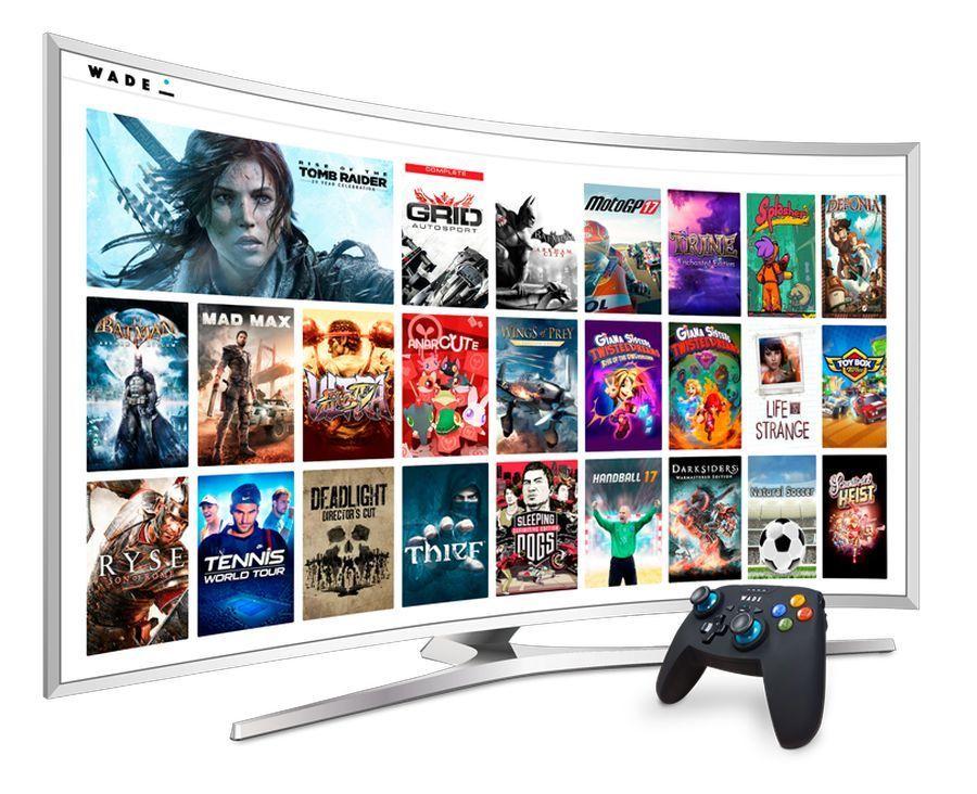 Facebook收購西班牙新創PlayGiga,進軍雲端串流遊戲服務!