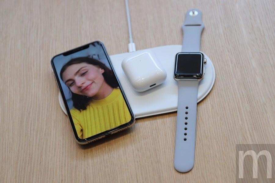 AirPower改良板?蘋果再傳可能上半年推出小型無線充電板!