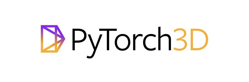 Facebook開源PyTorch3D,讓3D環境中的機器學習更容易建置!