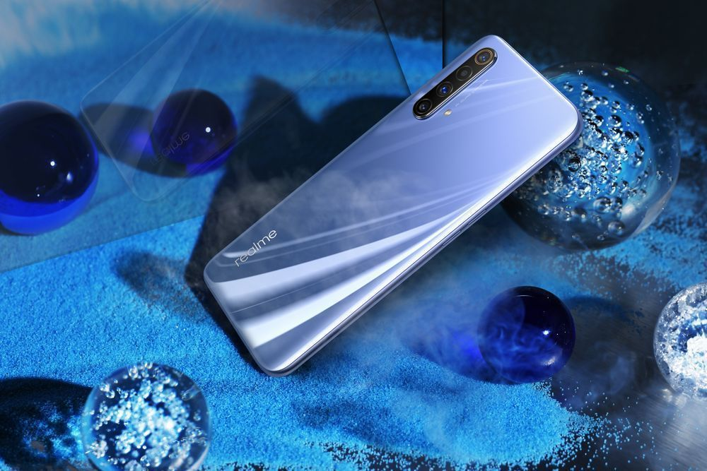 搭載S865處理器,Realme將在MWC 2020推出realme X50 Pro 5G旗艦手機!