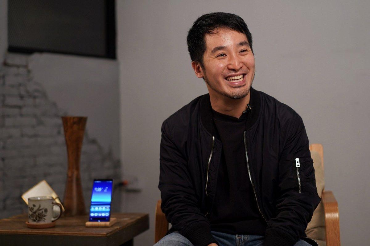 Sony Mobile 攜手知名導演李中 完美詮釋「大師視野」以大師級手機 Xperia 1 捕捉生活笑料 讓精采電影無所不在