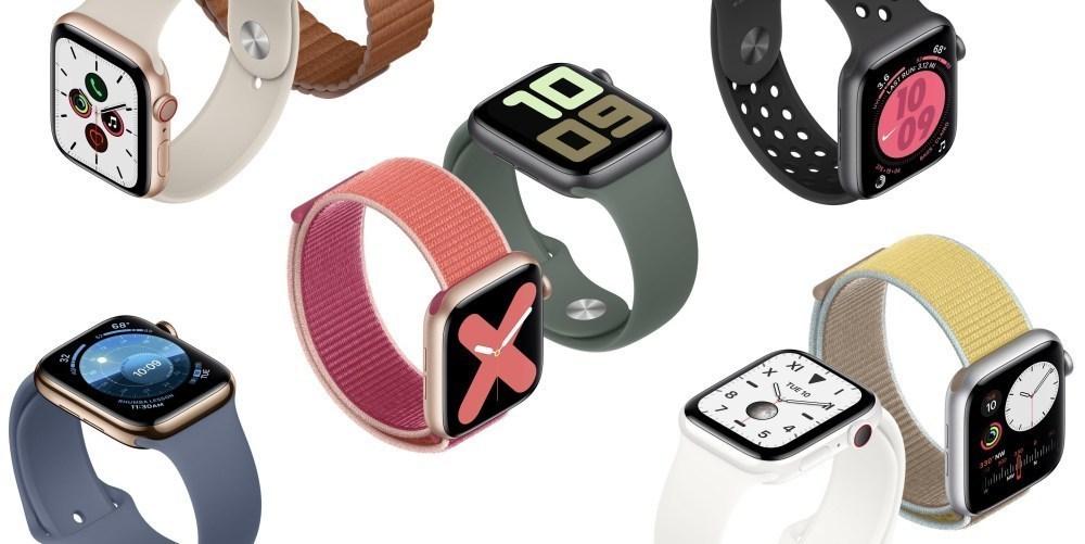 Apple 有可能將更輕盈、耐用的陶瓷纖維材質用在新款 Apple Watch!