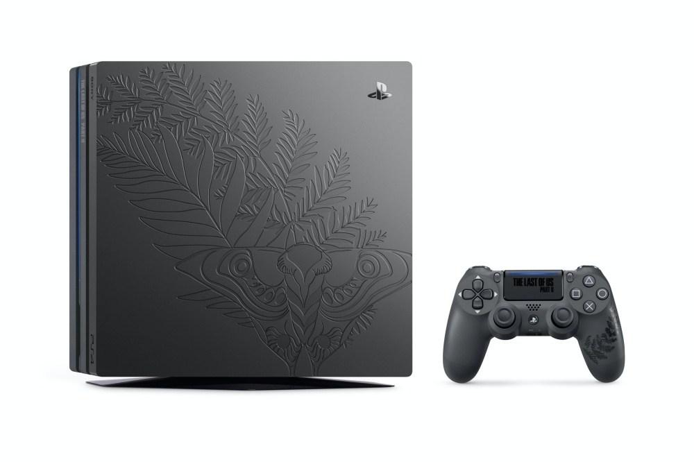 PlayStation 4 Pro《最後生還者:二部曲》限定組同捆機將於 6 月 19 日推出!