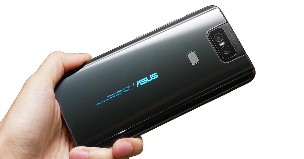 配備不一樣的處理器!華碩 ZenFone 7 Pro 與 ZenFone 7 細節曝光!