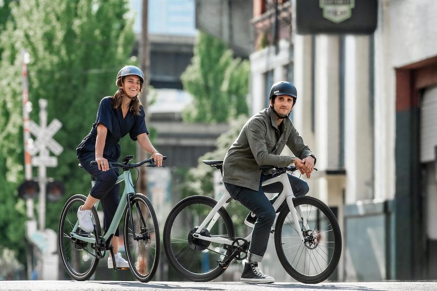 售價 119,980 元起!Gogoro Eeyo 電動單車即日起開放預約試乘!