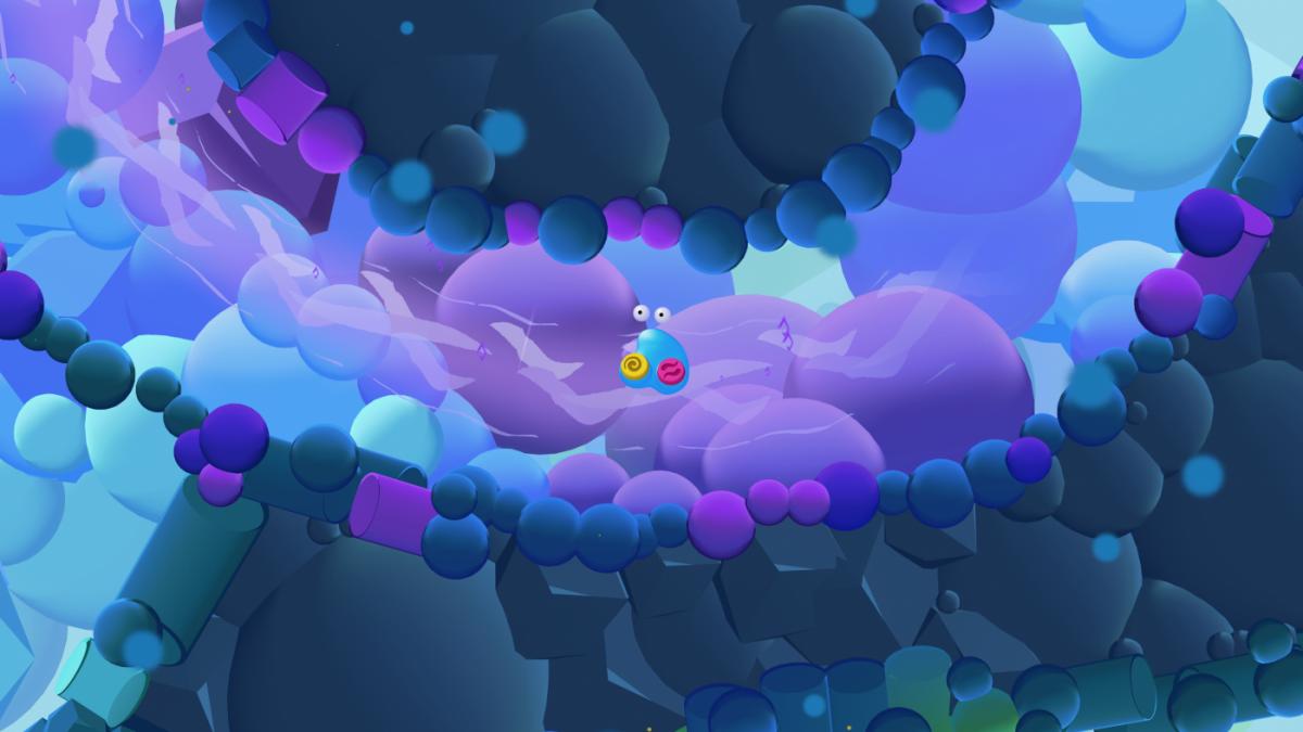 Apple Arcade 新增一款音樂益智冒險遊戲《The Lullaby of Life》