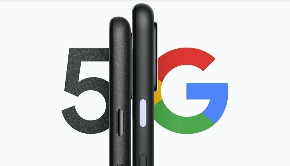 Google 最快選在 9 月底公布 Pixel 5 與 Pixel 4a 的 5G 版本!