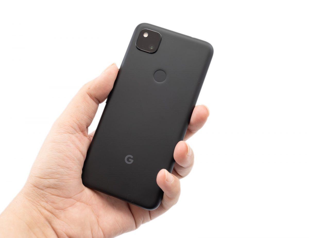 最便宜 Pixel 手機來到!Google Pixel 4a 開箱,看看盒中有什麼?