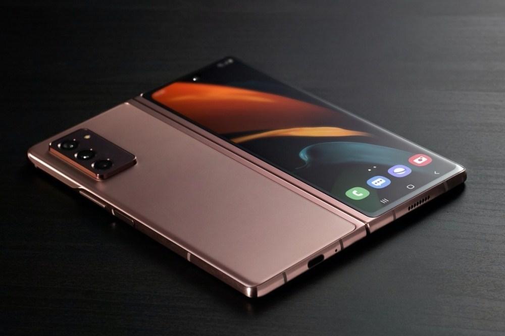 Galaxy Z Fold 2確認9月18日上市銷售,台灣將引進更高儲存容量版本!