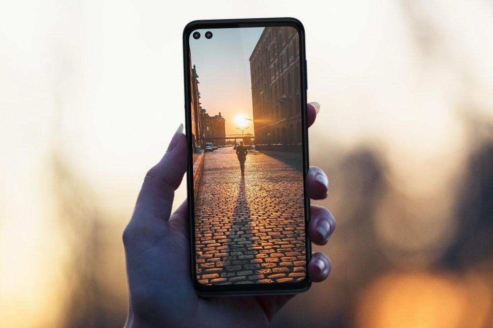 Motorola One 5G揭曉,鎖定中階5G連網使用需求!
