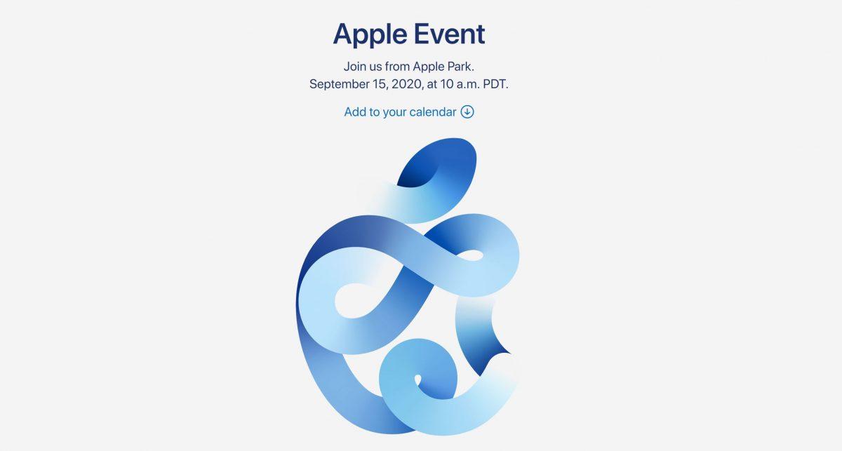 Apple 發表會總整理!iPhone 12 再等等!新款 Apple Watch&iPad 搶先亮相!