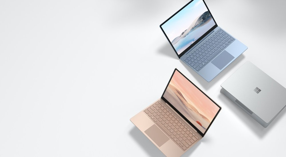 Surface Laptop Go在台推出,建議售價17788元起!