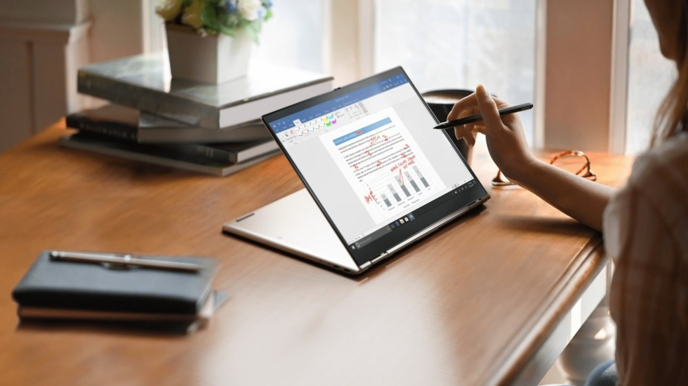 換上新處理器與Intel EVO設計規範,聯想將鈦金屬用在ThinkPad X1系列!