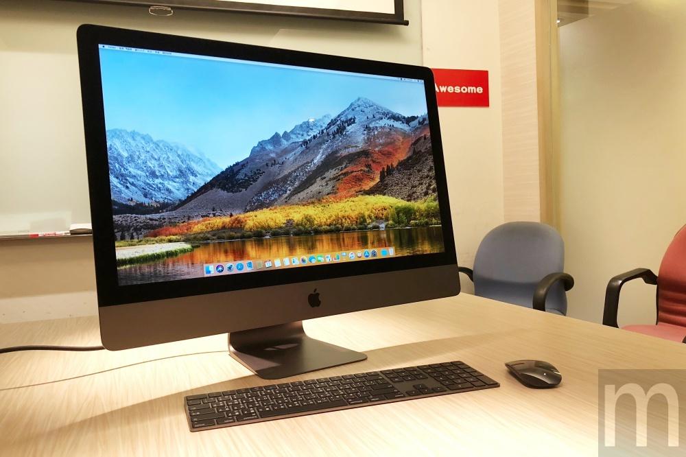 銷售不佳,或是僅為過渡產品?蘋果悄悄停售iMac Pro!