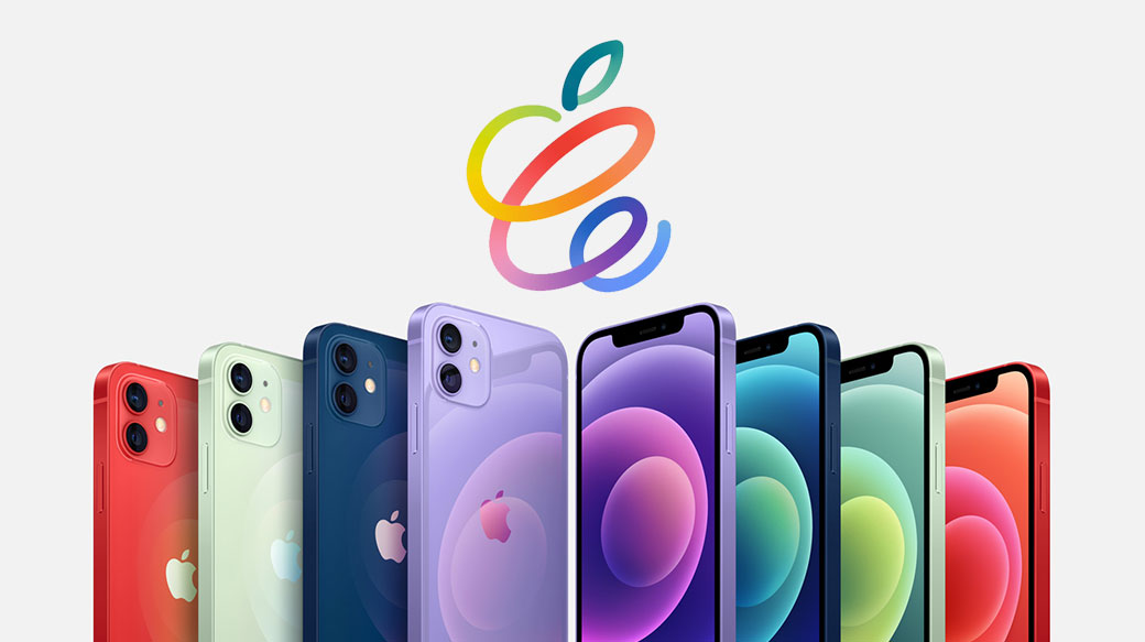 蘋果發表會:全新M1 iPad Pro、紫色iPhone 12、升級版Apple TV等新品資訊總整理!