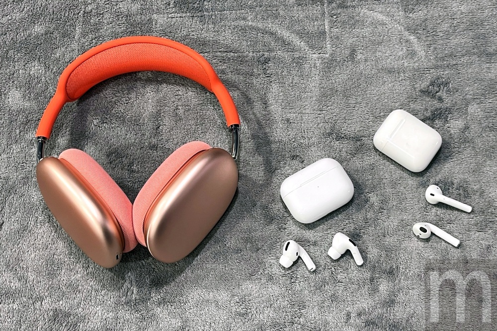 蘋果可能提出新編碼技術解決現有AirPods等耳機不支援ALCA無損音訊問題!