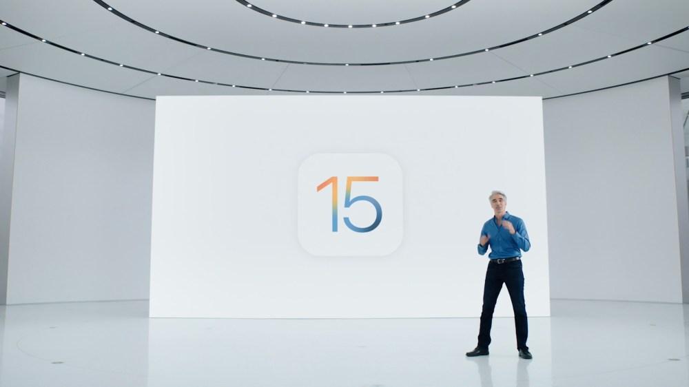 iOS 15強化線上互動、內容分享,另外也讓錢包、地圖功能變得更方便!