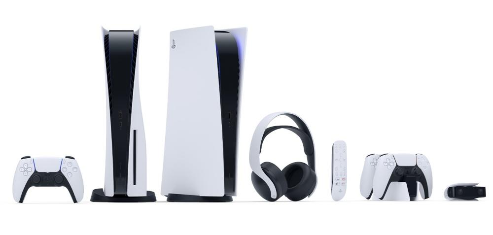 日本新款數位版PS5重量減少300公克,預計7月下旬開始銷售!