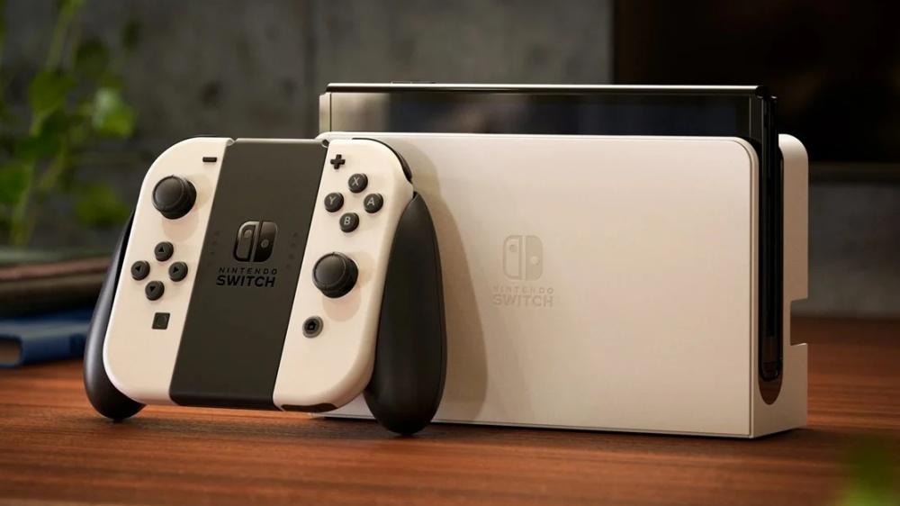 任天堂證實換上OLED螢幕的升級款Nintendo Switch的處理器、記憶體並未變動
